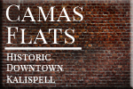 Camas Flats LLC