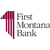 First Montana Bank