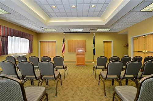 Springcreek C Meeting Room