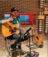 MUSIC UNLEASHED:  FRIDAY NIGHTS AT THE WINERY