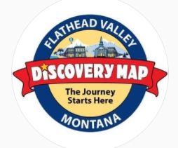 All Points North Marketing Inc dba Flathead Valley Discovery Map