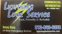 Lightning Lock Service LLC