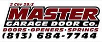 Master Garage Door Co.