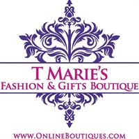 T marie's Fashion & Gifts