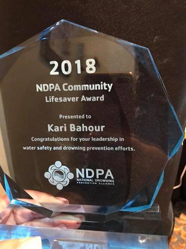 Community Lifesaver-NDPA