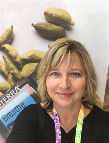 I'm Glenna Almond.  I have a Bachelors degree in Microbiology, served 6 years all over the world in the US Army, and spent 14 years in telecommunications cost modeling.  I partnered with doTERRA to sell the purest essential oils on the market. I have outstanding customer service and I offer leadership training to those who want to start their own business.  Come chat with me today.