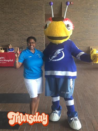 Hillsborough Health Fair