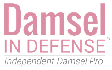 Damsel in Defense Independent Pro