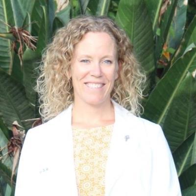 Dr. Jennifer Purvis, PT