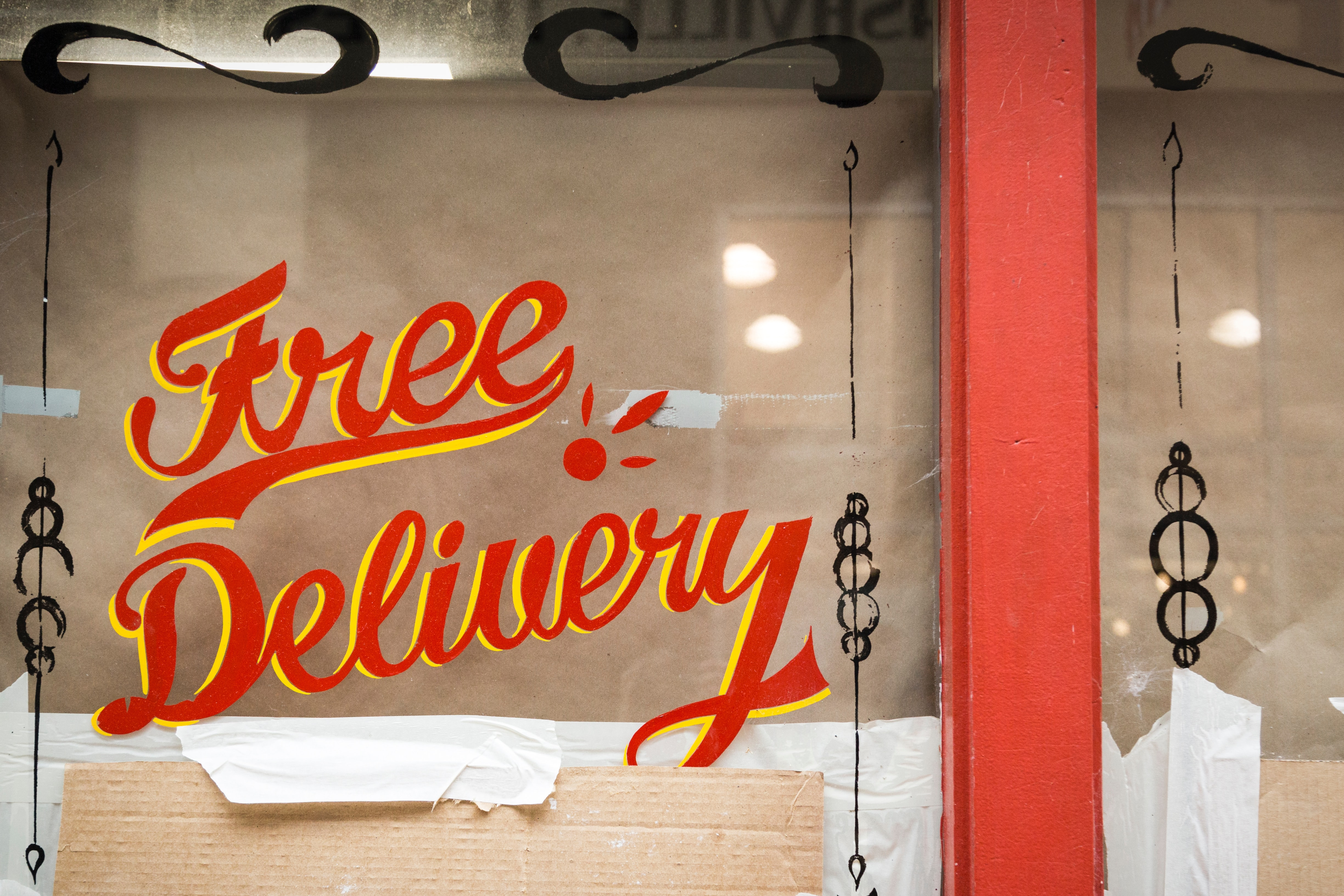 How Your Restaurant Can Serve Customers Via Takeout and Delivery