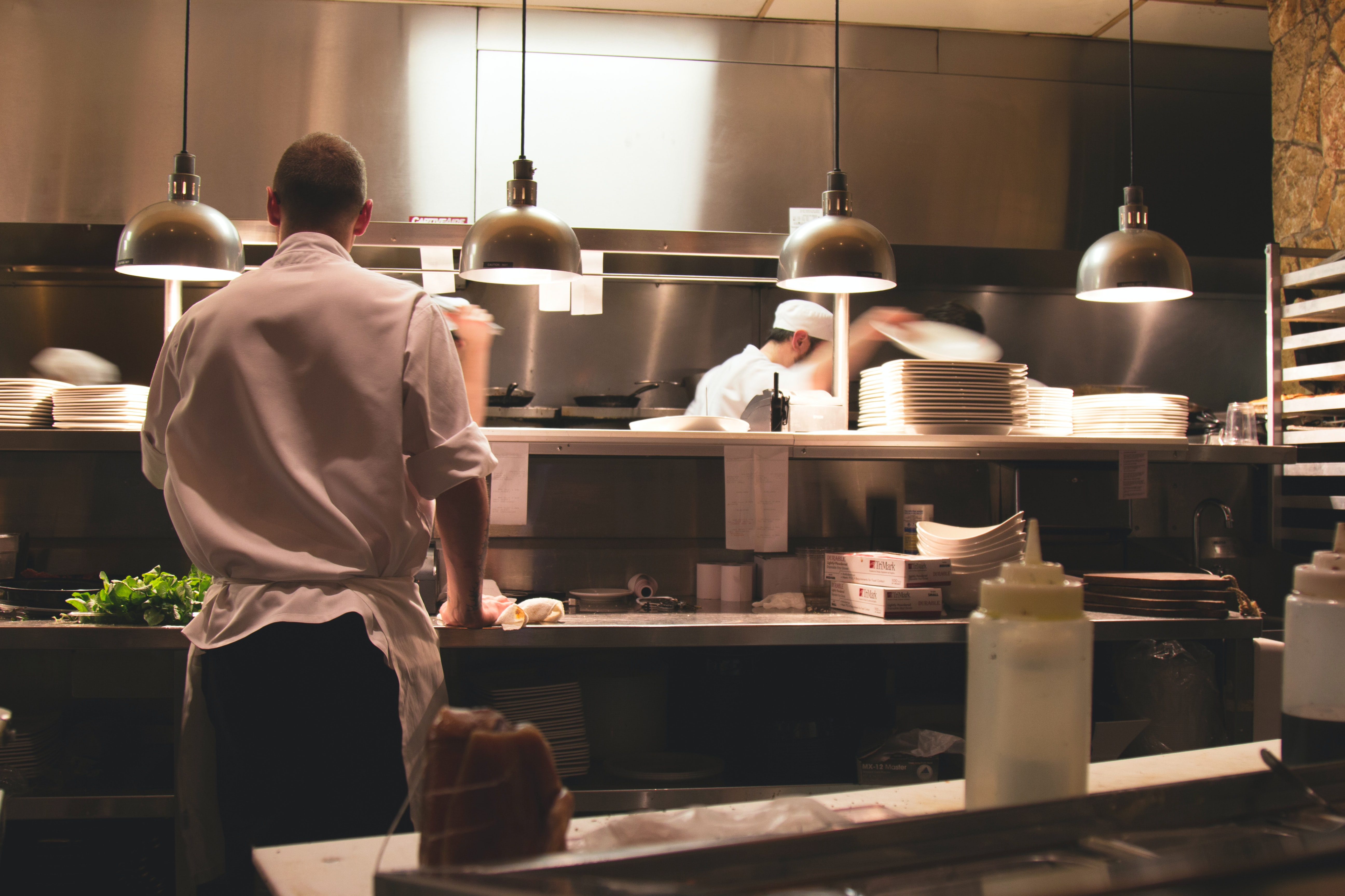 Restaurants Reopen with New Strategies for Success and Safety