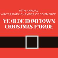 67th Annual Winter Park Christmas Parade