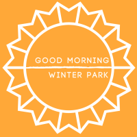 Good Morning Winter Park