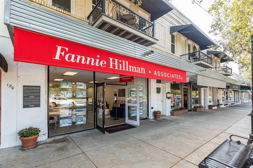 FH+A Park Avenue Office- 122 S Park Avenue