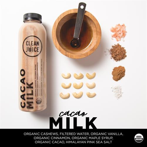 Cacao Milk