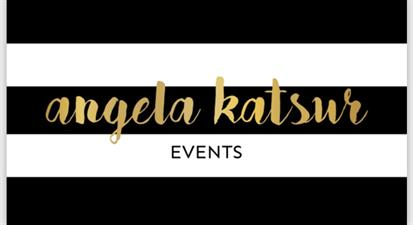 Angela Katsur Events, LLC