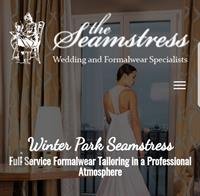 The Seamstress, Inc. - Winter Park