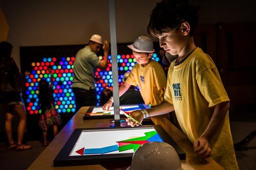 Orlando Science Center - Kids Town