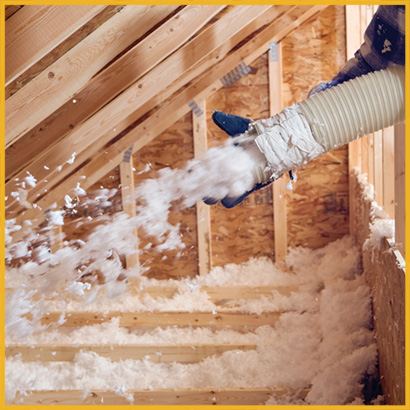 Attic Restoration Services