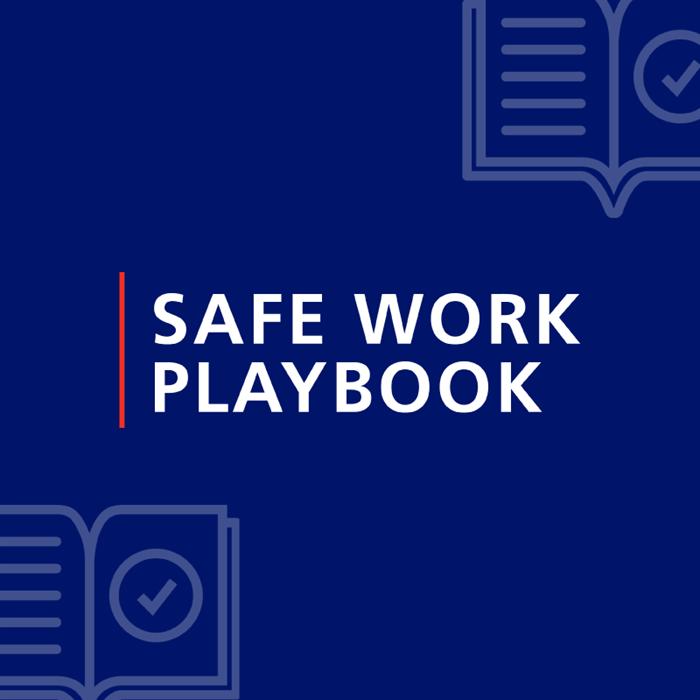 Image for Lear Safe Work Playbook