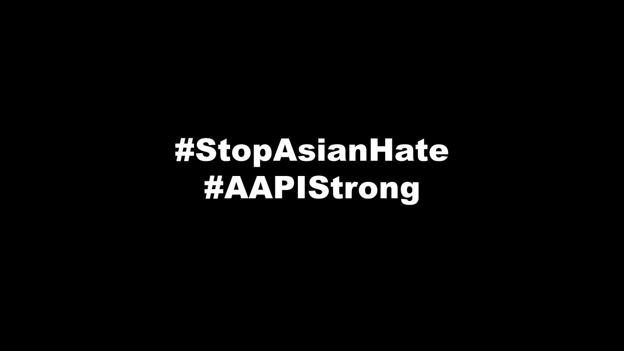 Asian Targeted Hate Crimes