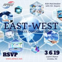 16th Annual APACC East West Business Connection