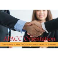 APACC - Virtual Orientation May 2020