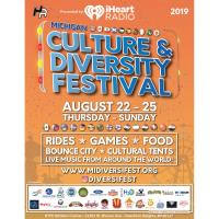 Michigan Culture and Diversity Festival