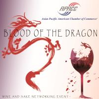 "2019 APACC Blood of the Dragon ""Meet Your Next Opportunity"""