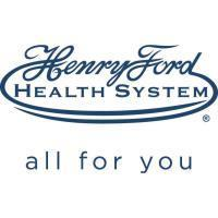 Director Henry Ford Medical Group Ophthalmology - Detroit, MI
