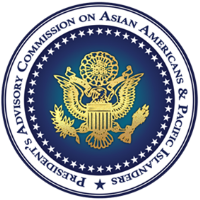 President's Advisory Commission on Asian Americans and Pacific Islanders (PAC-AAPI) Hosted June AAPI
