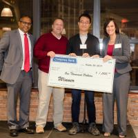 S3D Precision Dispensing, Inc. Wins Blood of the Dragon Startup Showcase