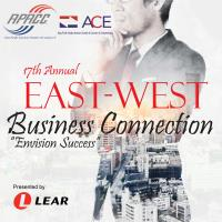 APACC Announces Lear Corporation Title Sponsor for East-West Business Connection