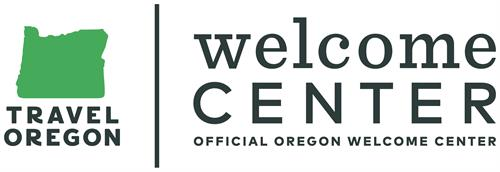 Official Travel Oregon Welcome Center