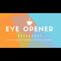 Eye Opener Breakfast- March 2019