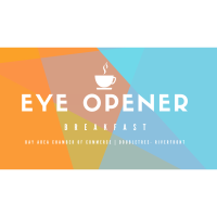 Eye Opener Breakfast- September 2019