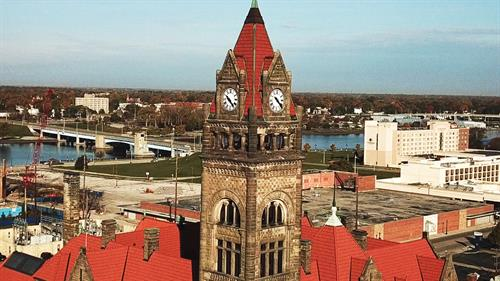 Our hometown - Bay City