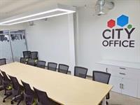 City Office - Bay City