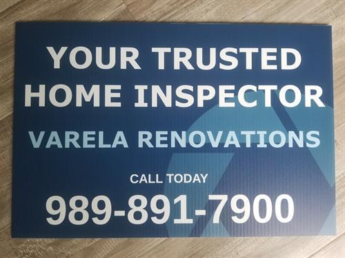 Varela Renovations LLC