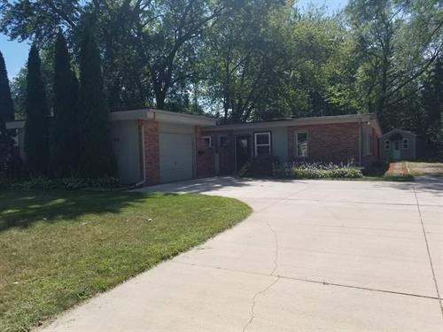 Out of State Buyers Home Inspection