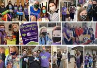 United Financial Credit Union Employees Spread Acts of Kindness in their Communities