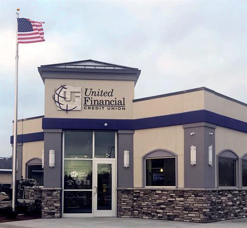 United Financial Auburn Office