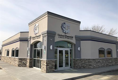 United Financial Bay City Office