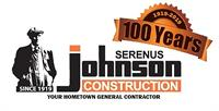 Serenus Johnson Construction