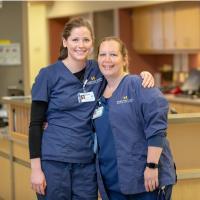 A Grandmother's Inspiration Leads Local Nurse into Emergency Nursing