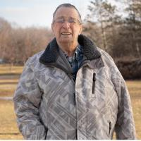Advanced Heart Valve Procedure Helped Him Breathe with Ease Again