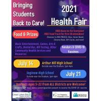 School based Health Care Fairs