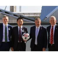 EcoWorld London become principal partner for Brentford FC