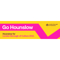 #GoHounslow #HounslowCulture21 @MayorofLondon our bid to be London Borough of Culture 2021
