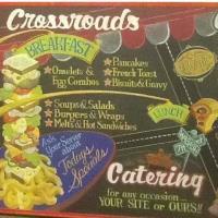 Crossroads Cafe - Terre Haute